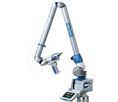 FaroARM Metrology - Quality Checking Equipment