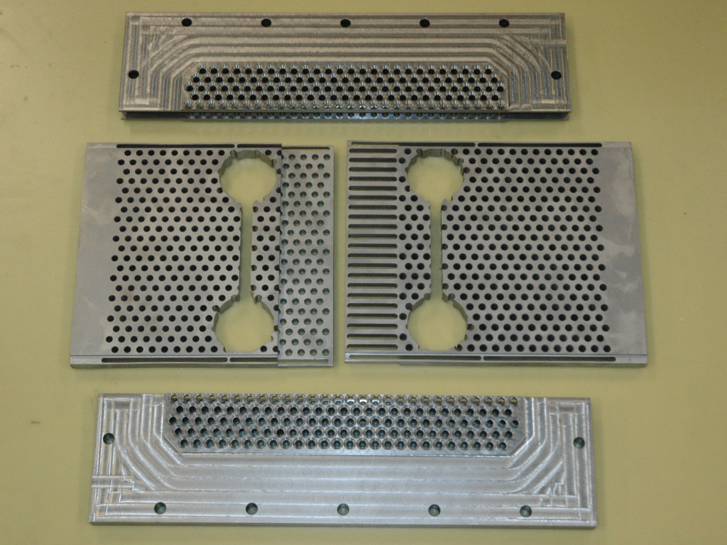 Injection Mold Assembly