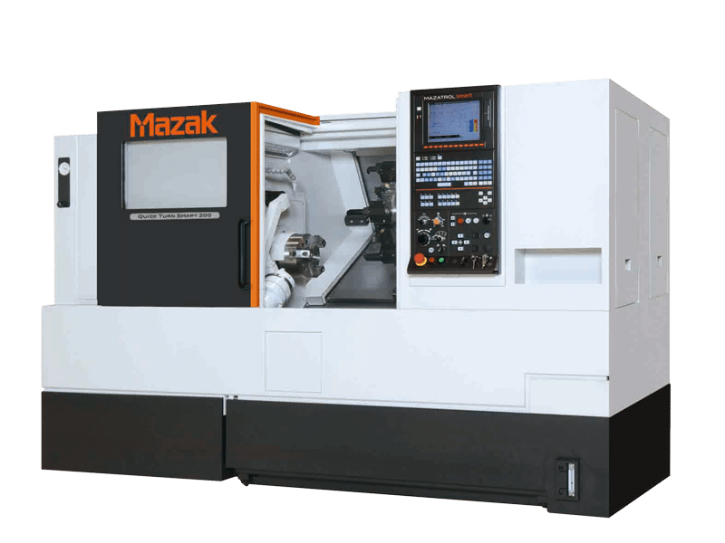mazak machine prices