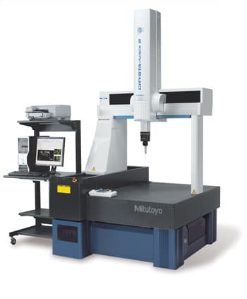 Mitutoyo CMM - Quality Checking Equipment