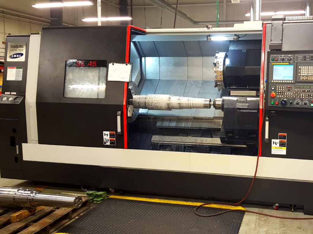 Share Machine Inc | Quality First CNC Manufacturing