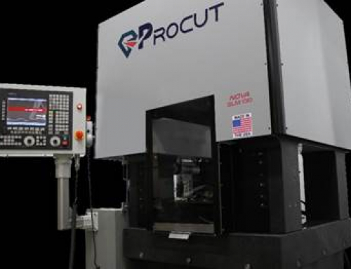 """Speed """"and"""" Accuracy ?…. ProCut Technology says Yes !"""