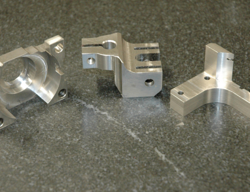 Brackets/Housings