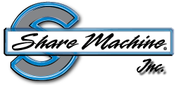 Share Machine Logo