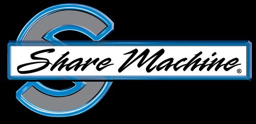 Share Machine Inc